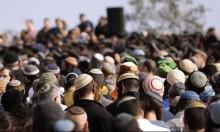 خلال جنازة المستوطن: دعوات للانتقام والاستيطان وقتل فلسطينيين أكثر