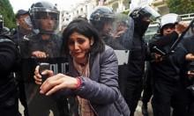 تونس: تواصل الاحتجاج على إجراءات التقشف واعتقال العشرات