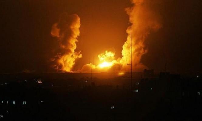 """""""حرب خفية"""" إسرائيلية – إيرانية في سورية"""