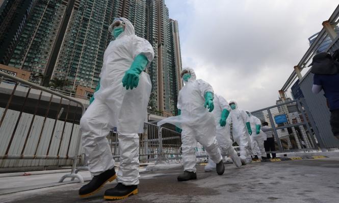 اليابان: ظهور حالة يشتبه في إصابتها بإنفلونزا الطيور