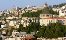 الناصرة: استنكار اعتداء على سيارة عضو بلدية