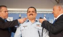 ألشيخ استغل منصبه السابق لإغلاق تحقيق ضد مسؤول بالشاباك