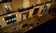 سرقة مجوهرات بملايين الدولارات في سطو على فندق ريتز باريس