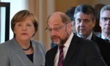 مفاوضات الفرصة الأخيرة لميركل لتشكيل حكومة
