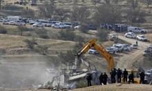 الزبارقة: الحكومة تزيد ميزانيات هدم البيوت بالنقب
