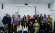 الناصرة: اختتام دورة في ترميم المباني التاريخية وإدارة التراث