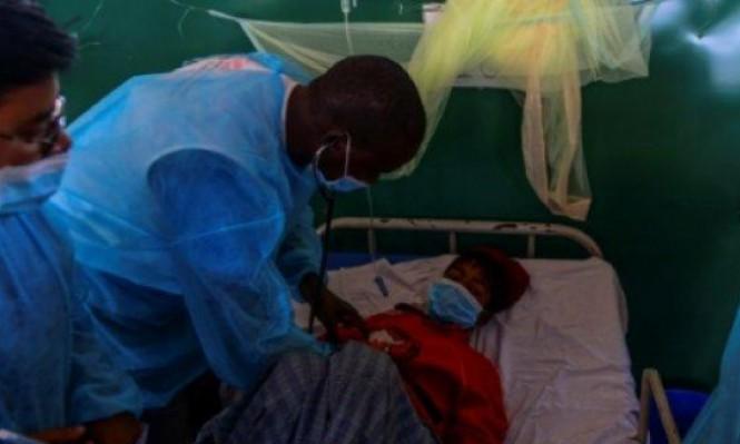 بنغلادش: معركة ضد وباء الدفتيريا في مخيمات الروهينغا
