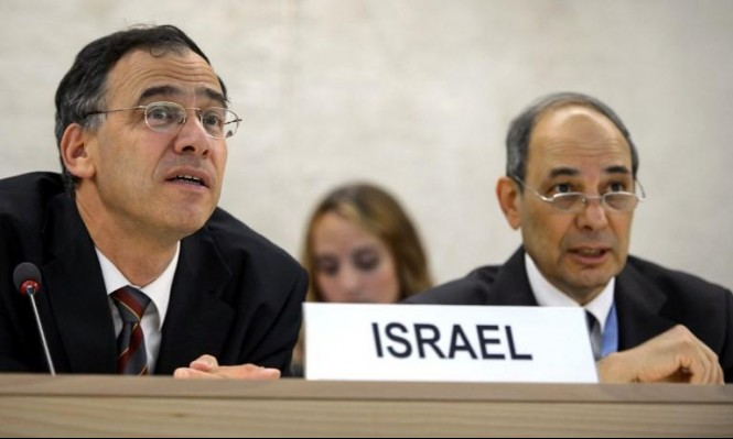 """المدعي العام الإسرائيلي يتوعد """"الفاسدين"""""""