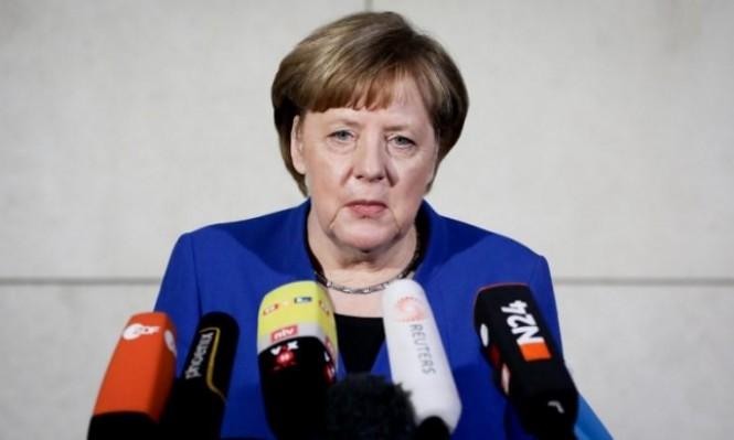اتفاق على الخطوط العريضة للحكومة الائتلافية في ألمانيا