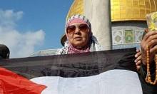 الاحتلال يعتقل مصلين من أميركا ويبعد مسنة عن الأقصى