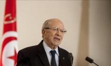 """الرئيس التونسي يتهم الصحافة الأجنبية بـ""""التهويل"""""""