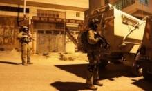 مستوطنون يعربدون بالخليل ومواجهات مع الاحتلال برمانة