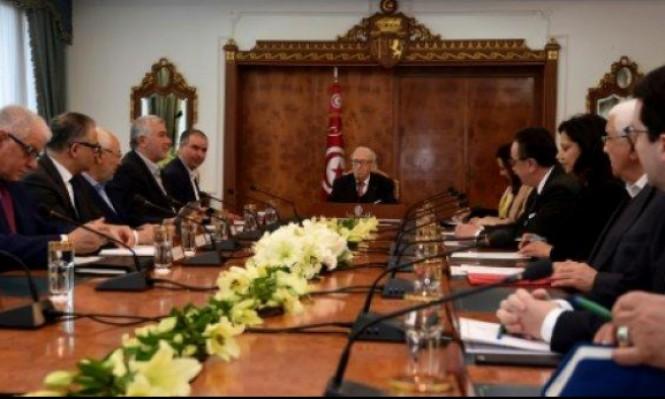 تونس: محادثات سياسية بعد الاحتجاجات