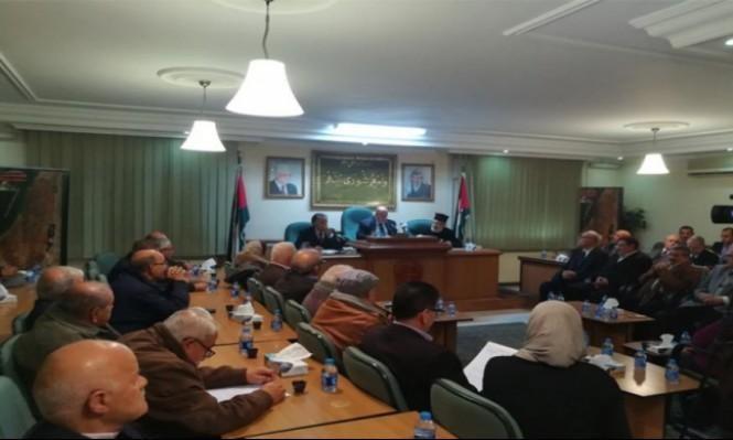 الشعبية تشارك بتمثيل رمزي في المجلس المركزي الفلسطيني
