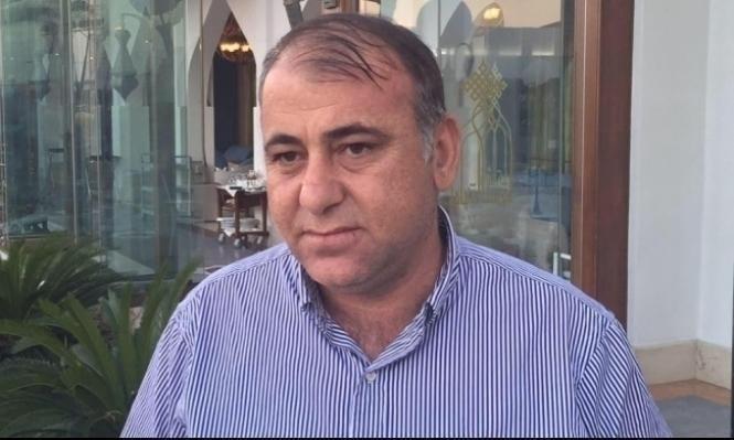 المخطط الميداني القومي ومظلته الصهيونية بات مكشوفا