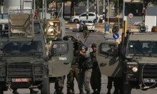 مواجهات مع الاحتلال بغزة واعتقالات بالقدس