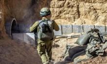 """الاحتلال يهدد: """"سندمر كل أنفاق حماس الهجومية قبل نهاية العام"""""""