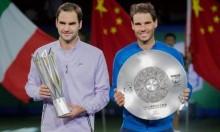 أستراليا المفتوحة: منافسة بين فيدرير ونادال على عرش التنس