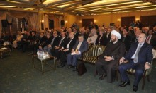 إعلان براءة: كتّاب عرب وفلسطينيّون يرفضون اجتماع دمشق