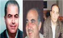 الذكرى الـ27 لاستشهاد القادة أبو إياد وأبو الهول والعمري