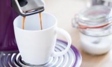 ماكنات القهوة: تجمع للجراثيم والبكتيريا