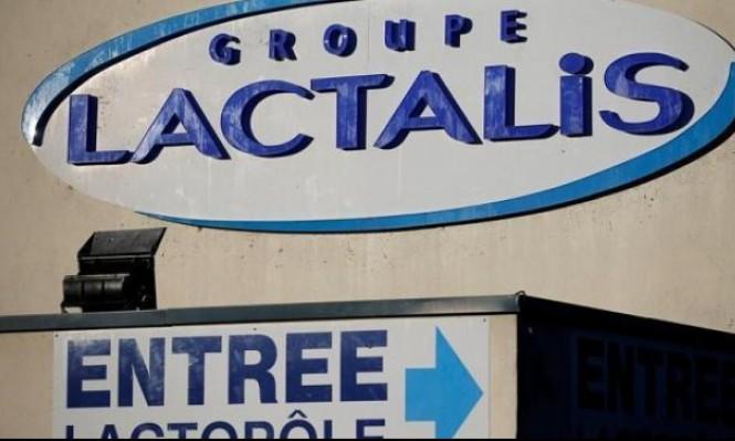 """شركة فرنسية تدفع تعويضات بسبب تلوث حليب أطفال """"بالسالمونيلا"""""""