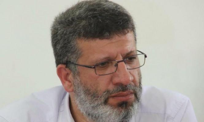 الحركة الإسلامية للجبهة: المقعد ليس من حقكم وعليكم تركه فورا