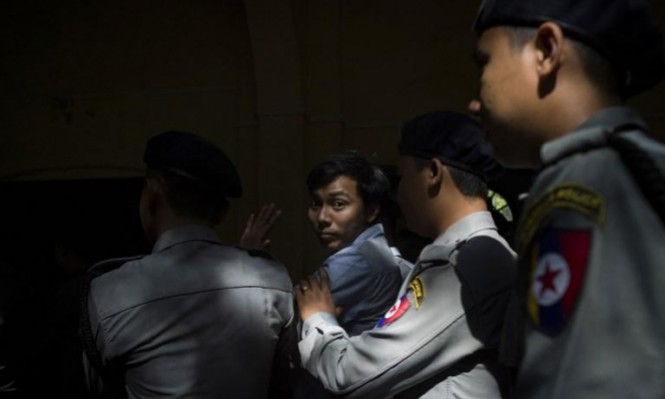 """ميانمار: """"اعتراف جيشنا بأعمال قتل بحق الروهينغا خطوة إيجابية"""""""