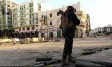 ليبيا: مقتل 10 أشخاص في اشتباكات قرب مطار معيتيقة