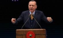 إردوغان يتوعد قوة تدعمها واشنطن على الحدود السورية