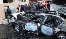 """""""حماس"""": نتواصل مع الأجهزة اللبنانية للكشف عن منفذ تفجير صيدا"""