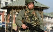 مقتل 9 أشخاص في كشمير في اشتباكات هندية باكستانية