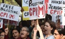 قضية القدس وصفقة أسلحة تعكر صفو زيارة نتنياهو للهند