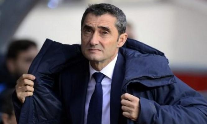 مدرب برشلونة يكشف سر كسر عقدة أنويتا