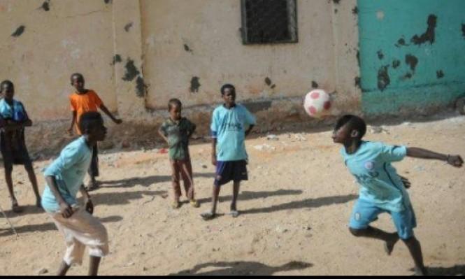 منظمة حقوقية: الشباب الصومالية تجبر الأهالي على تسليم أولادهم