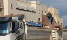 يافا: هدم منزل عربي بحجة البناء غير المرخص