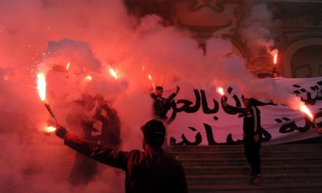 احتجاجات تونس: جدل الأسباب والمسؤولية