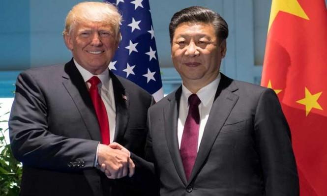 الرئيس الصيني يطالب ترامب بالتهدئة بشبه الجزيرة الكورية