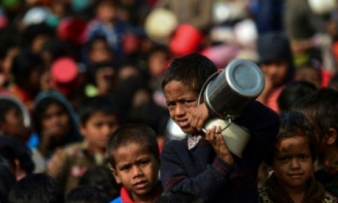 اتفاق بين بورما وبنغلادش على إعادة الروهينغا خلال سنتين