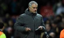 صحيفة تكشف مصير مورينيو مع مانشستر يونايتد