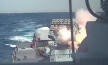 البحرية الإسرائيلية تتسلح بمنظومة دفاعية جديدة تعتمد التضليل