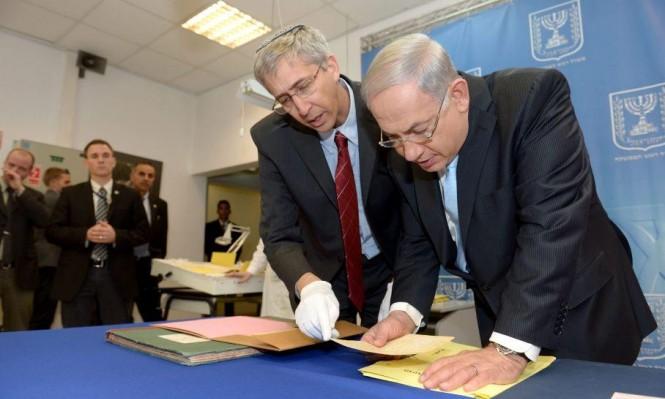 إسرائيل تتستر على مواد أرشيفية تحوي جرائم حرب
