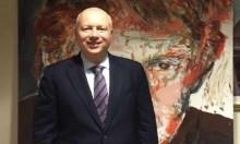 غرينبلات يبحث بإسرائيل خطاب عباس ونقل السفارة