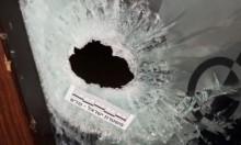كفر مندا: إطلاق النار على سيارتين