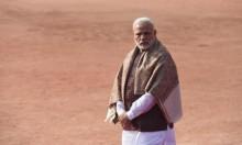 رئيس الحكومة الهندي يزور رام الله للمرة الأولى