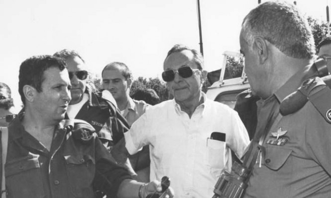 حرب الخليج 1991: سجال داخل إسرائيل حول مهاجمة العراق