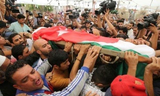 إسرائيل تعتذر للأردن عن جريمة السفارة وجريمة قتل زعيتر