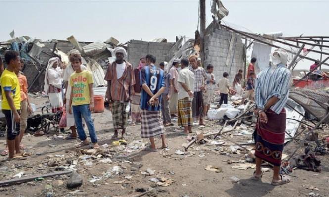 اليمن: الملاريا آخذة بالتفشي دون نظام صحي يكافحها