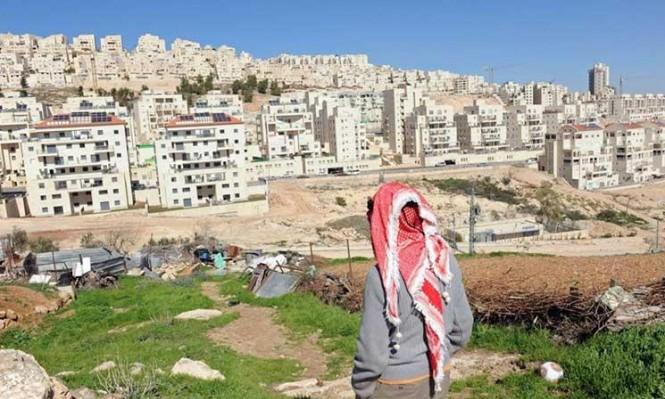 """""""ريغافيم"""".. ذراع استيطاني بتمويل الاحتلال لتشريد الفلسطينيين"""