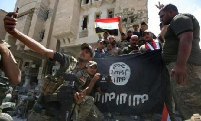 """مناطق عراقية قابلة للسقوط بأيدي """"داعش"""" رغم إعلان """"التحرير"""""""